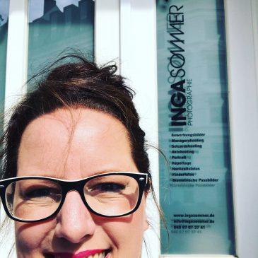 Fotoshooting in Hamburg bei Inga Sommer