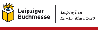 12.3.-15.3.2020 Leipziger Buchmesse